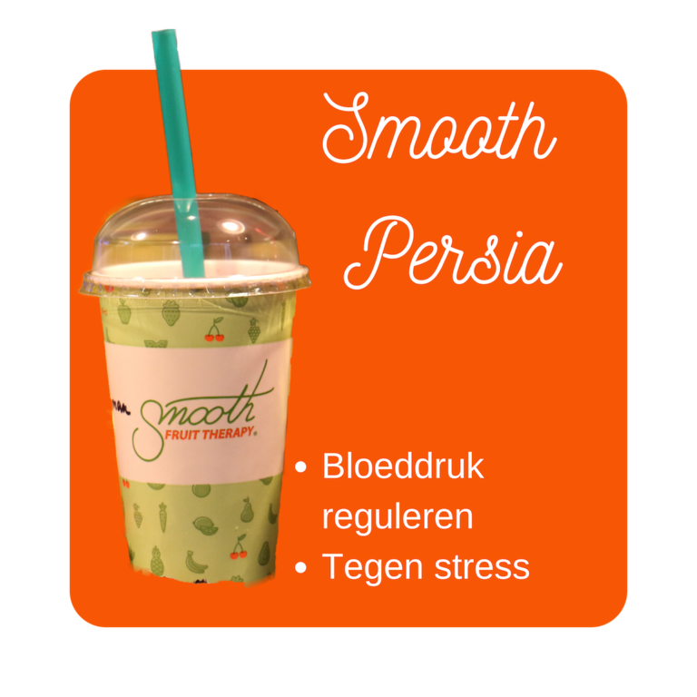 Smooth Persia Original 400ml