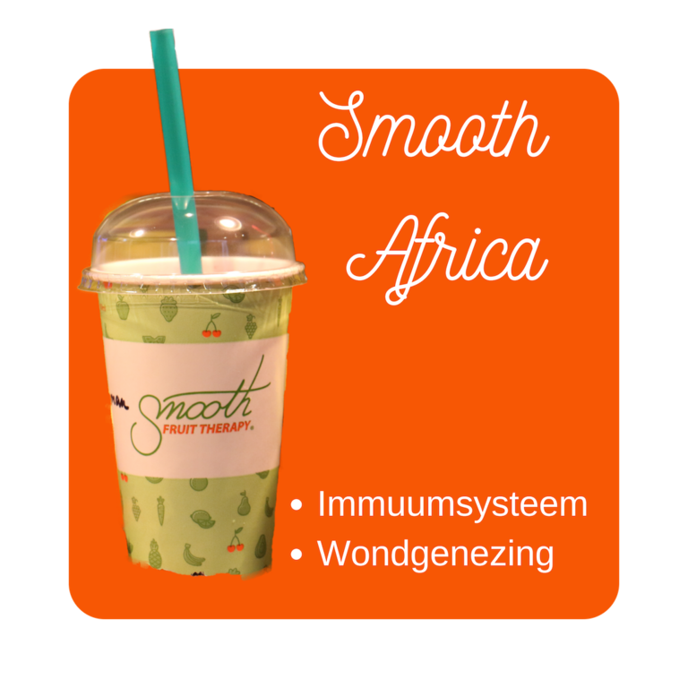 Smooth Africa Original 400ml