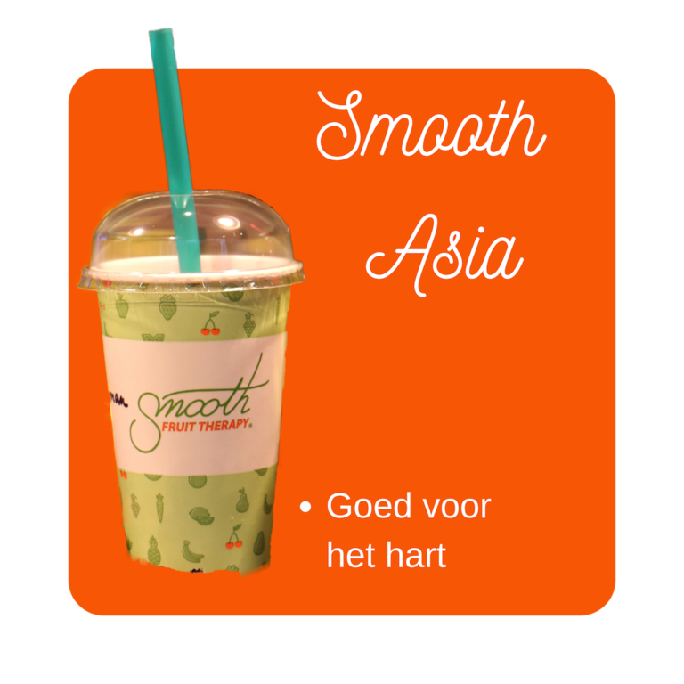 Smooth Asia Original 400ml