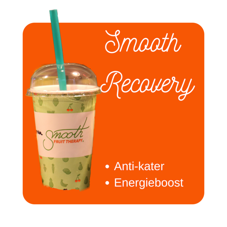 Smooth Recovery Original 400ml