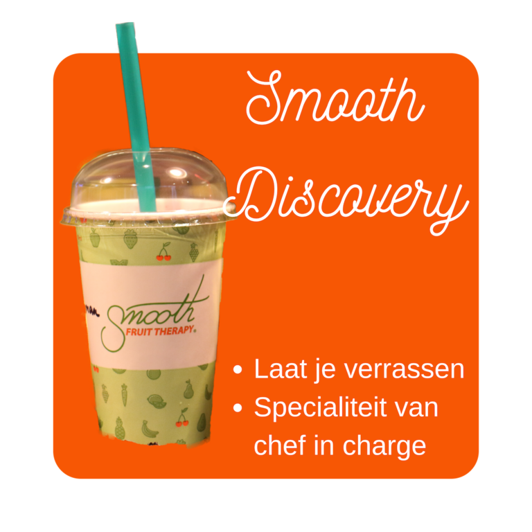 Smooth Discovery Original 400ml