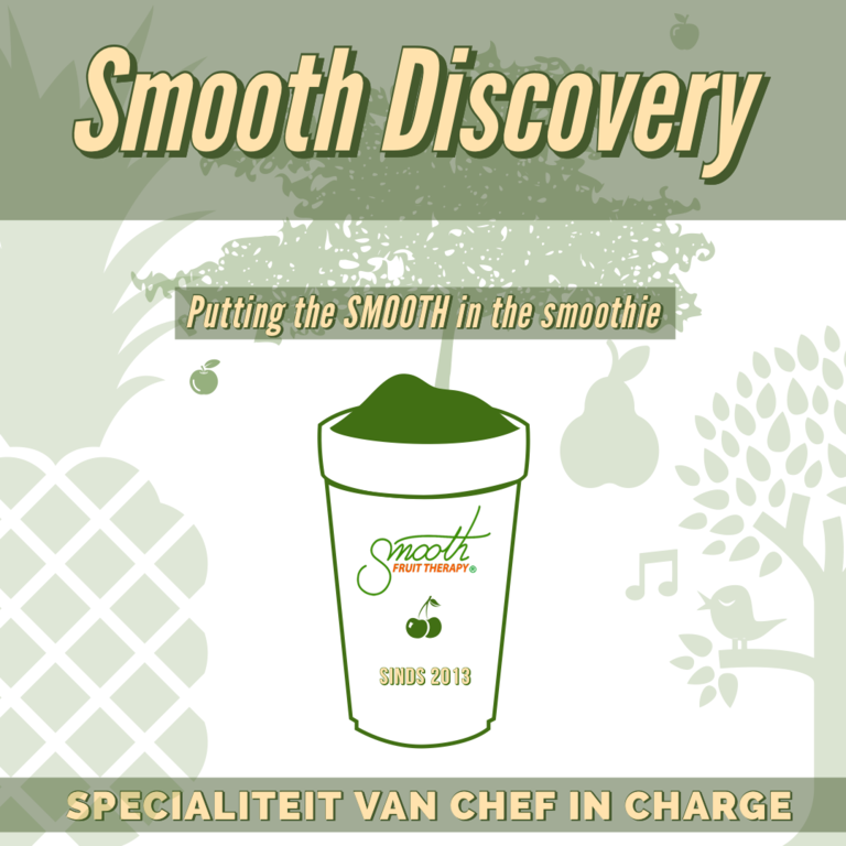 Smooth Discovery Sports 500ml