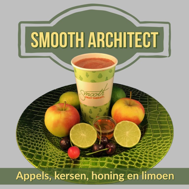 Smooth Architect Sports 500ml