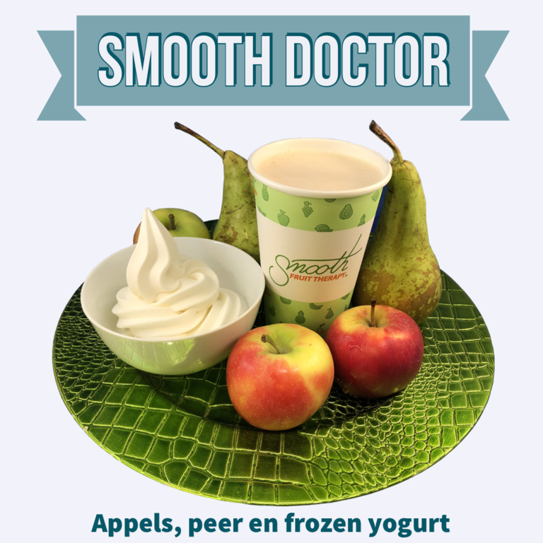Smooth Doctor Sports 500ml
