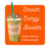 Smooth Energy Booster Original 400ml