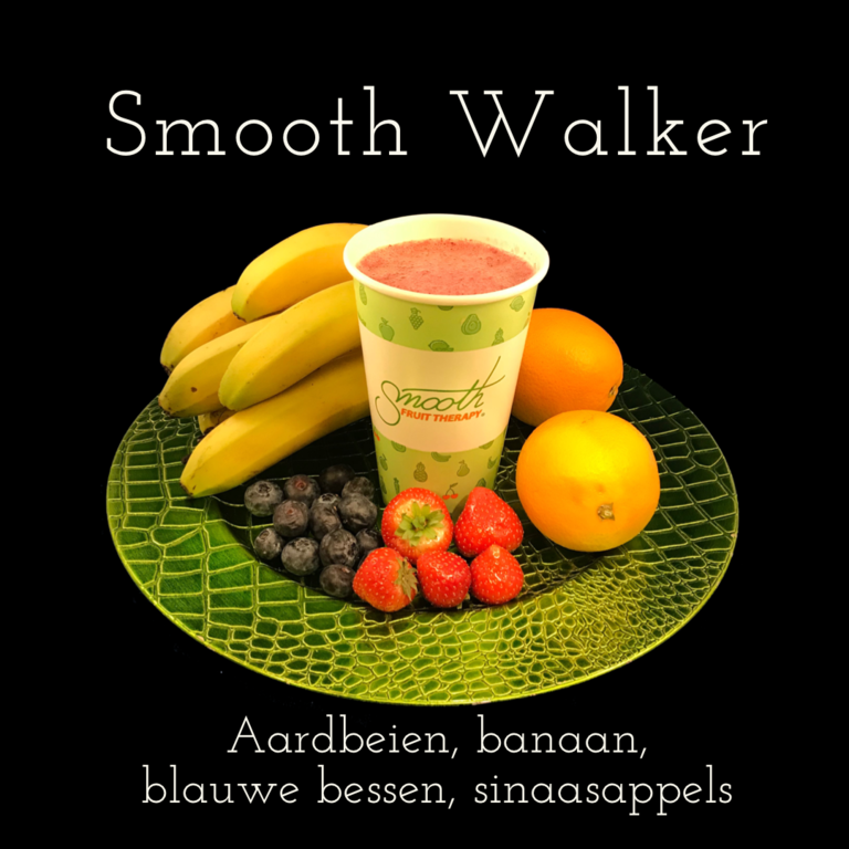 Smooth Walker Sports 500ml