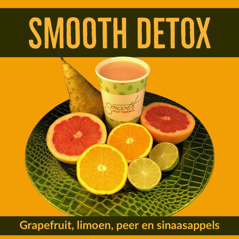 Smooth Detox Sports 500ml