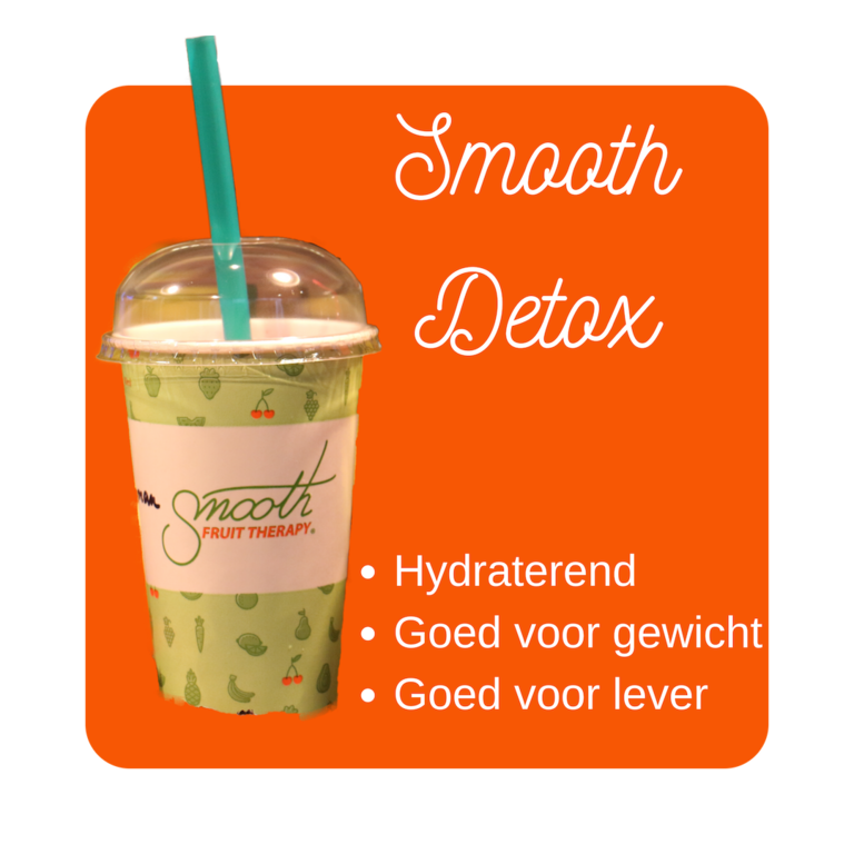Smooth Detox Original 400ml