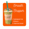 Smooth Shopper Sports 500ml