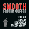 Smooth Frozen Coffee 500ml