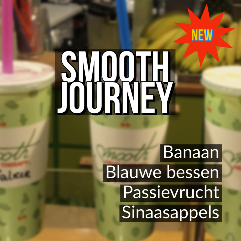 Smooth Journey Sports 500ml